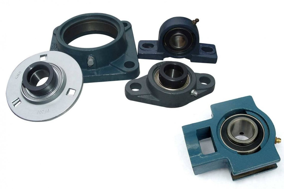 47.62 mm x 90 mm x 43.5 mm  SNR US210-30G2 Bearing units,Insert bearings