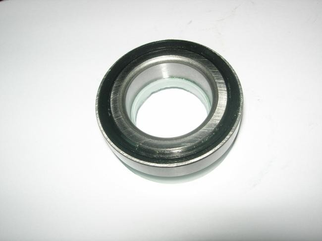 95 mm x 170 mm x 32 mm  skf 6219 M Deep groove ball bearings