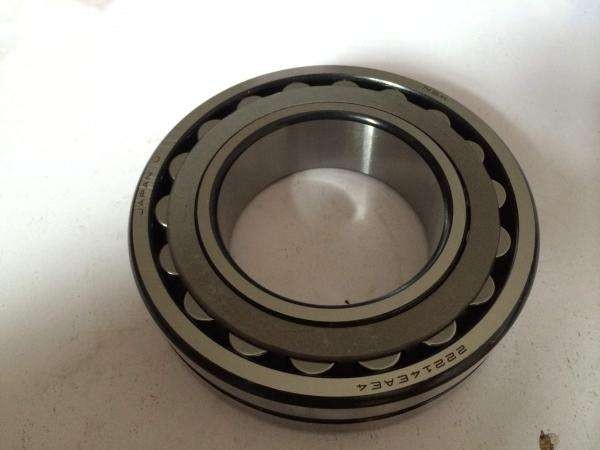 12 mm x 21 mm x 7 mm  skf W 63801-2RS1 Deep groove ball bearings