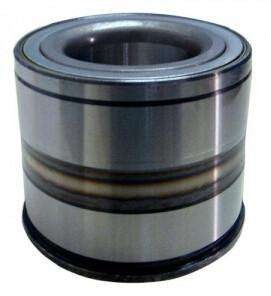 timken 6306-2RZ-NR Deep Groove Ball Bearings (6000, 6200, 6300, 6400)