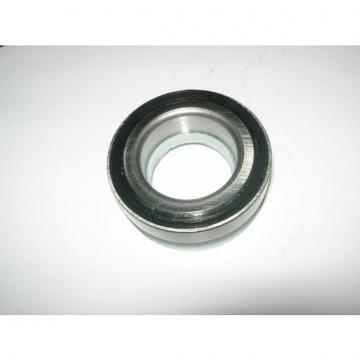 3 mm x 7 mm x 3 mm  skf W 638/3 R-2Z Deep groove ball bearings