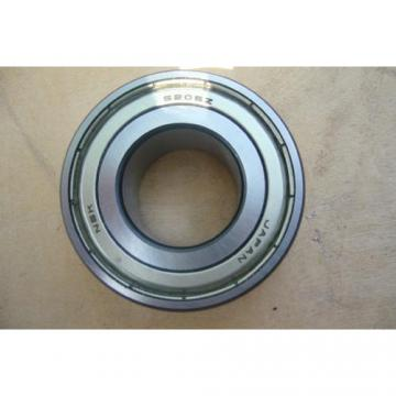 6,35 mm x 19,05 mm x 5,558 mm  skf D/W R4A Deep groove ball bearings