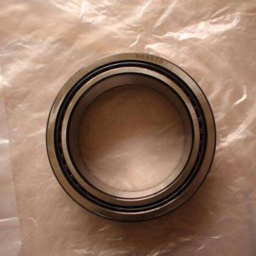 NTN KRV80XLLH/3AS Needle roller bearings-Cam follower with shaft