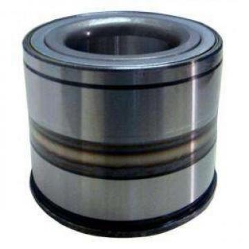 NTN NUKR52/3AS Needle roller bearings-Cam follower with shaft