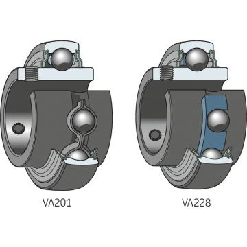 skf 14X25X5 HMSA10 RG Radial shaft seals for general industrial applications