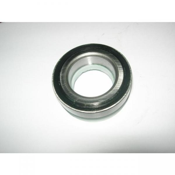 6 mm x 19 mm x 6 mm  skf W 626 R-2Z Deep groove ball bearings #2 image