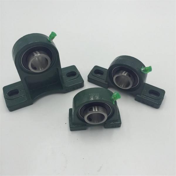 70 mm x 150 mm x 35 mm  skf 6314-ZNR Deep groove ball bearings #1 image