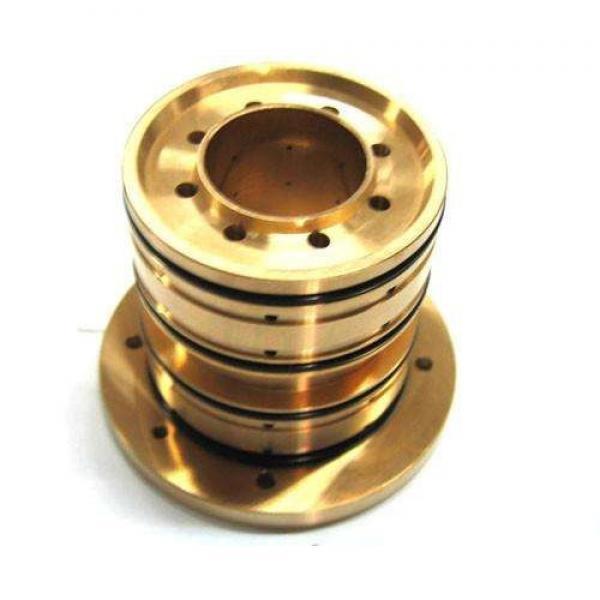 70 mm x 150 mm x 35 mm  skf 6314-ZNR Deep groove ball bearings #3 image