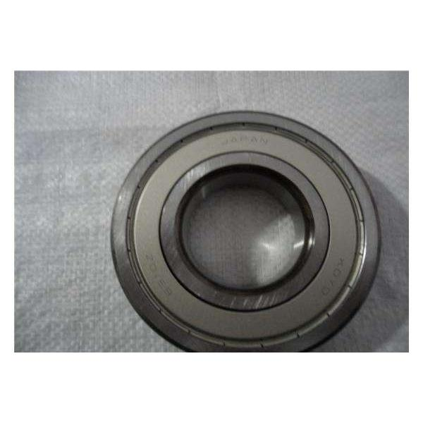 timken 6307-Z-NR-C3 Deep Groove Ball Bearings (6000, 6200, 6300, 6400) #3 image