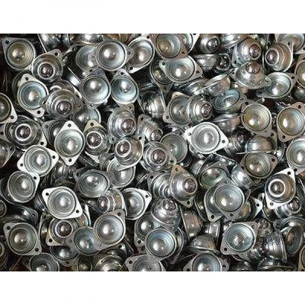 timken 6307-Z-NR-C3 Deep Groove Ball Bearings (6000, 6200, 6300, 6400) #1 image
