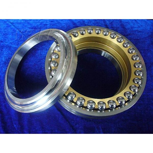 120 mm x 260 mm x 86 mm  SNR 22324EMKW33C4 Double row spherical roller bearings #2 image