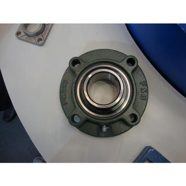 200 mm x 420 mm x 138 mm  SNR 22340.EMW33 Double row spherical roller bearings #3 image
