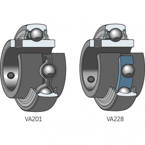 skf 25X37X6 HMSA10 RG Radial shaft seals for general industrial applications #1 image